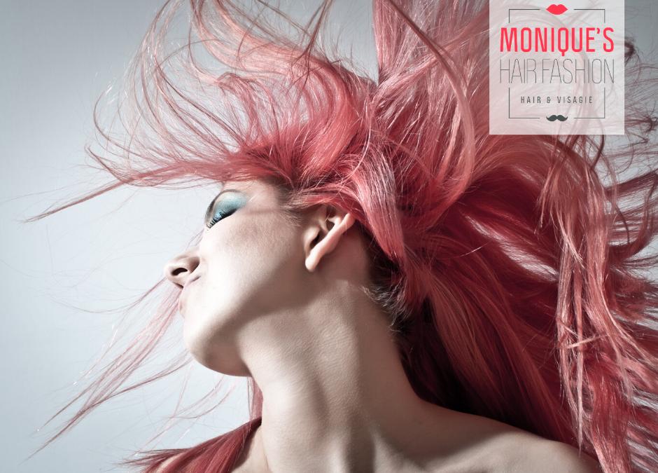 Corona protocol – Monique's Hairfashion