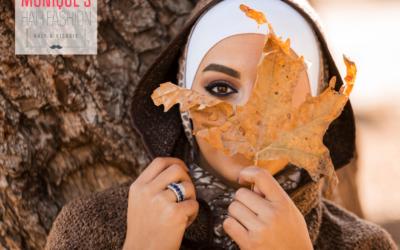 Heerst er bij jou ook herfst in je haarbos?